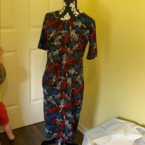 Lularoe Statue of Liberty Julia